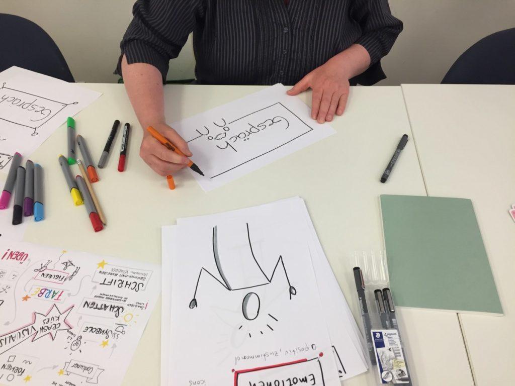 Workshop Sketchnotes