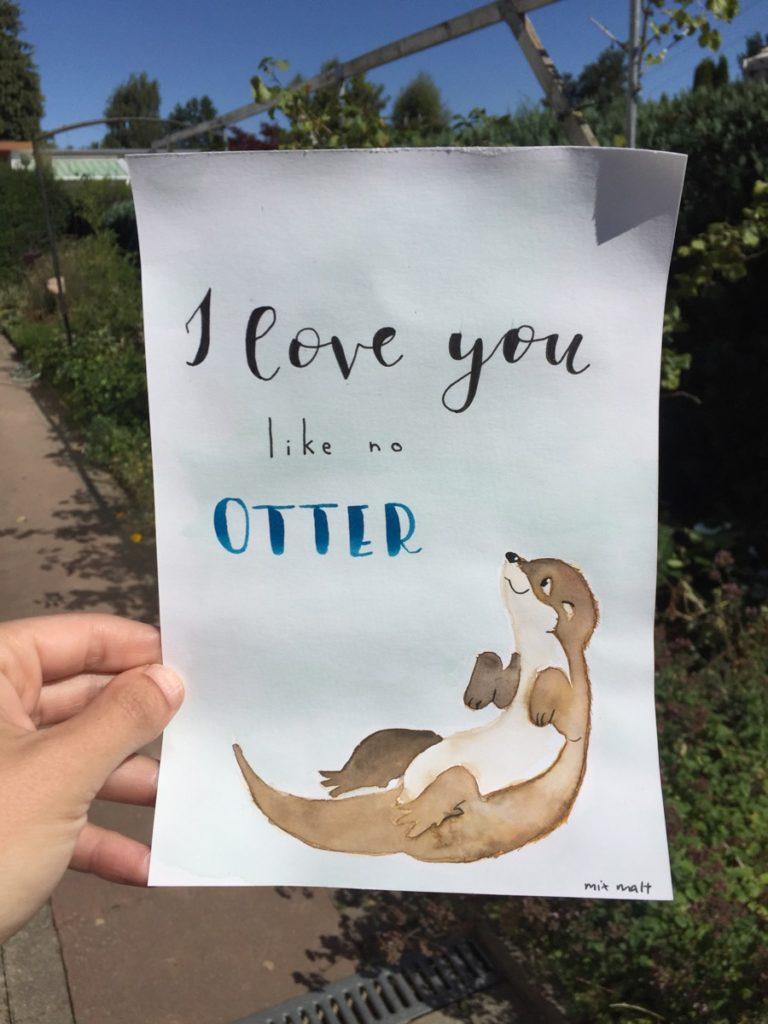 Otter-Spruch